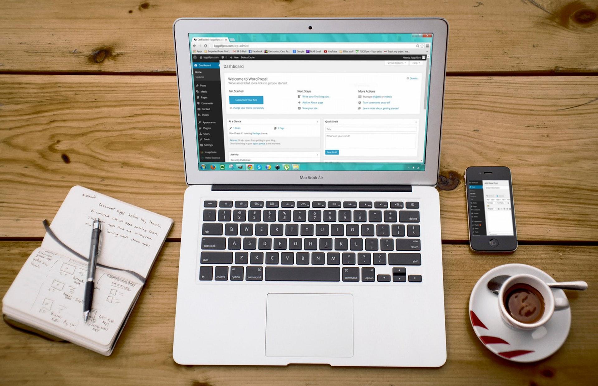 Jak zoptymalizować WordPressa?