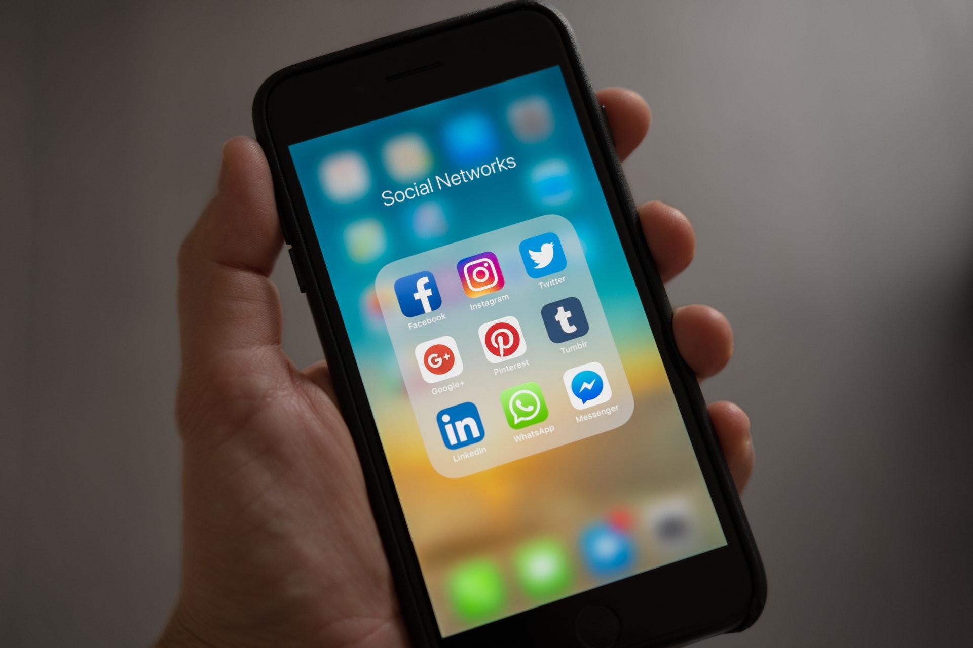 Dlaczego social media są ważne dla Twojej firmy?