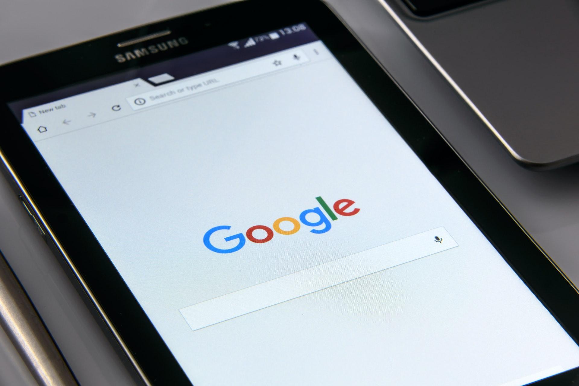 Co nowego od Google