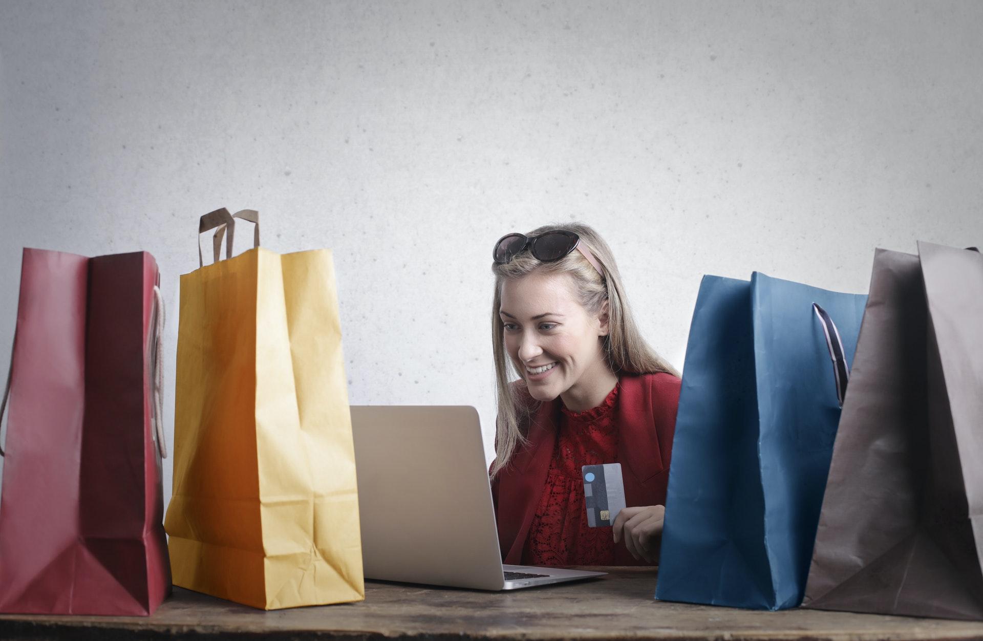 Jak zwiększyć sprzedaż produktów w internecie?